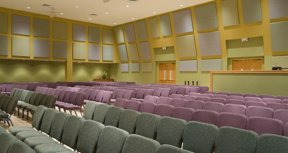 Sovriegn Grace - Sanctuary Seating (970