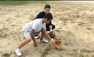 大阪 兵庫 守備 野球塾