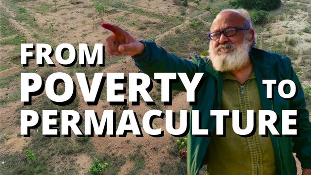 From Poverty to Permaculture
