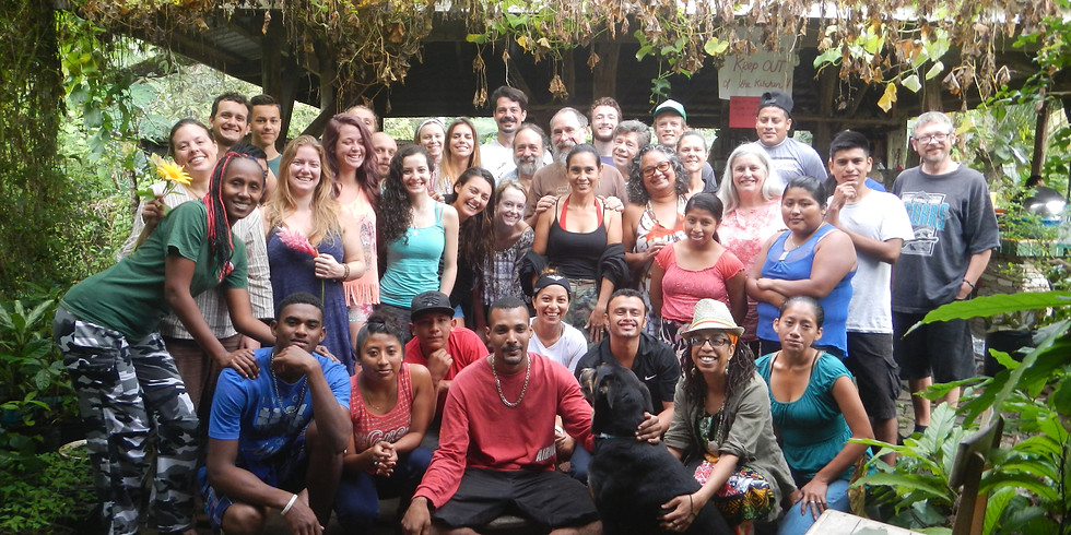 14th Annual Permaculture Design Course at Maya Mountain Research Farm