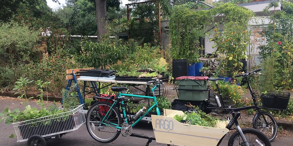Grateful Gardens Ride