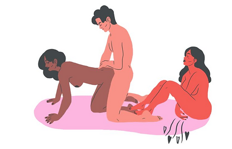 5. Couples Escort Sex - Escorts of Sydne