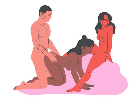 Couples Escort Sex - Escorts of Sydney