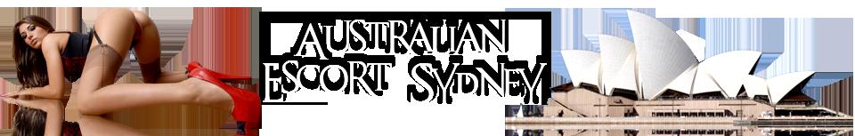 Australian Escort Sydney