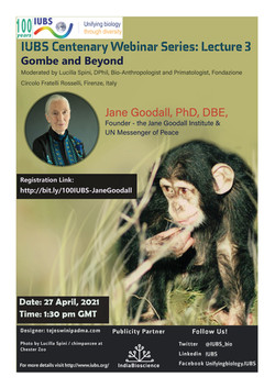 IUBS_Centenary_Webinar_Lecture_3_Jane _G