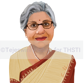 Ms. Shailaja Chandra