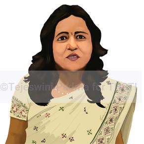 Dr. Alka Sharma