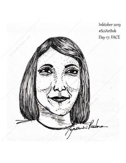 17_Inktober_2019_Face