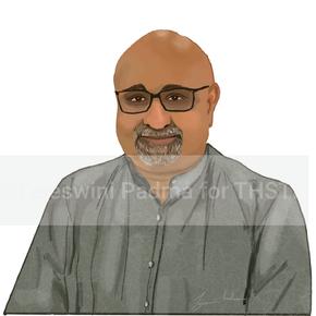 Dr. M. Radhakrishna Pillai