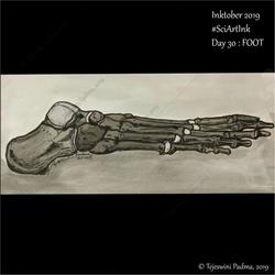 30_Inktober_2019_Foot