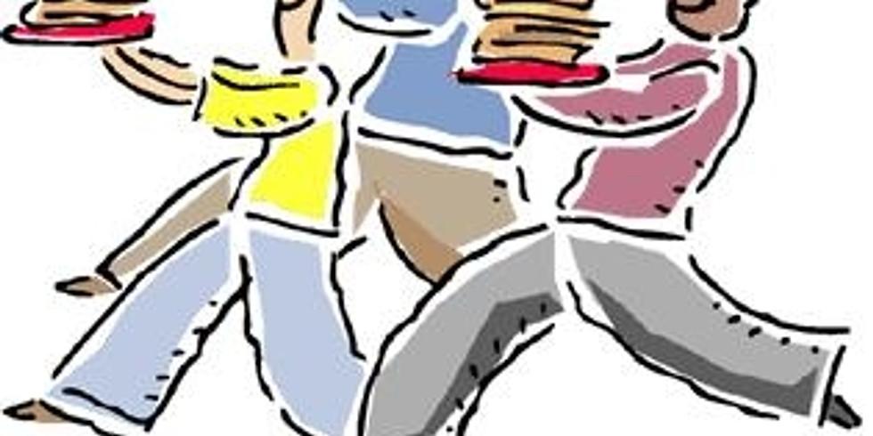 Men's Lenten Breakfast