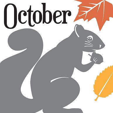2020 October
