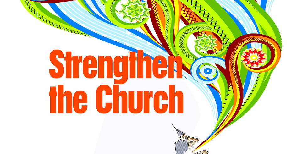 Strengthening the Church Offering