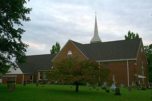 St. Paul's Church Building