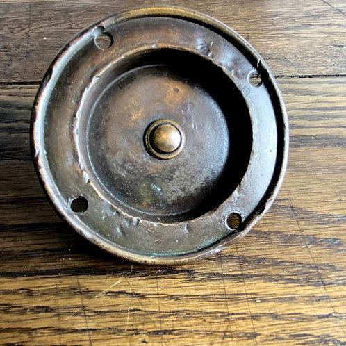 Victorian Bell Push