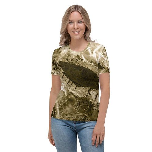 11 Inca Gold Women's T-shirt