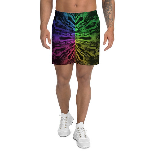 138 EBSCI Men's Athletic Long Shorts