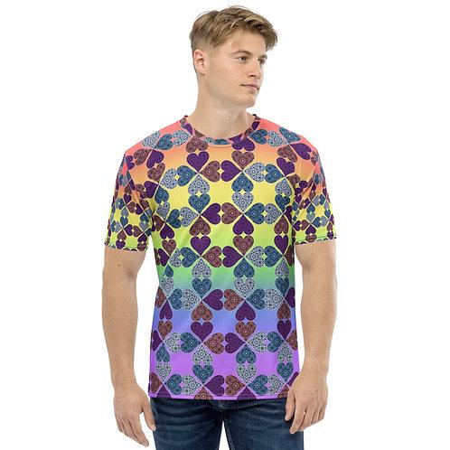 Equality Quilt Men's T-shirt