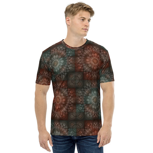 15 Pez VIII Men's T-shirt
