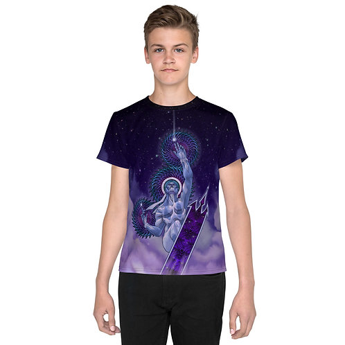 Ride the Lightning Youth T-Shirt
