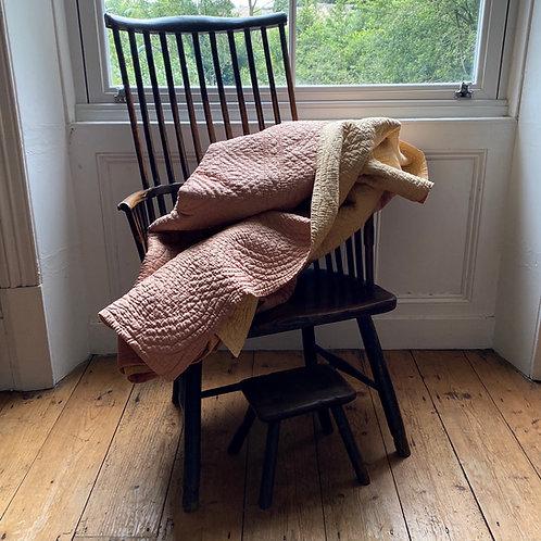Antique Durham Quilt
