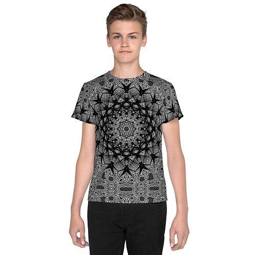 40 Oddflower Tile 2021 Youth T-Shirt