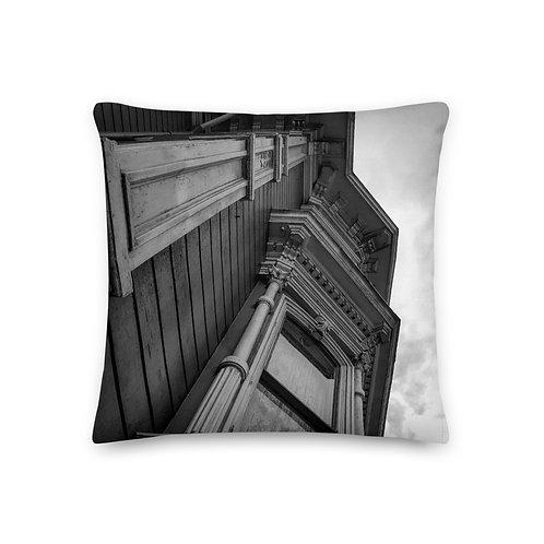i2018 23 Premium Pillow