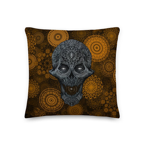T.E.D. Gold Premium Pillow