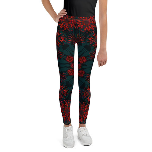 53T 2020 Youth Leggings