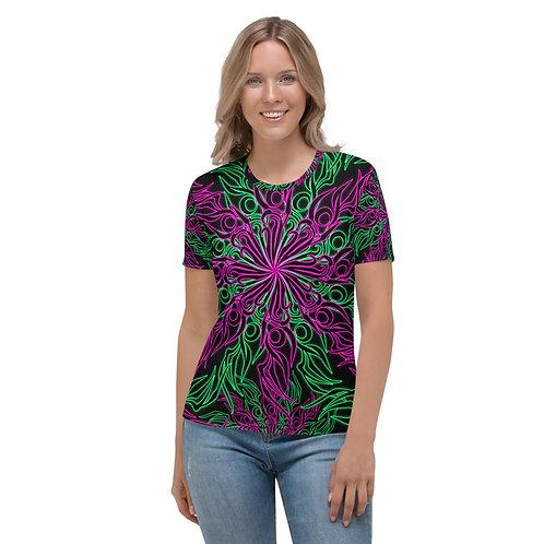 17Y21 Circus Nights Women's T-shirt