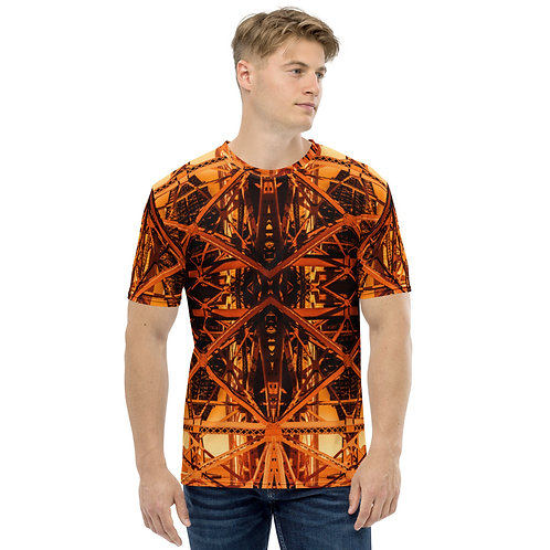 4MARS V2MirrorMirror Men's T-shirt