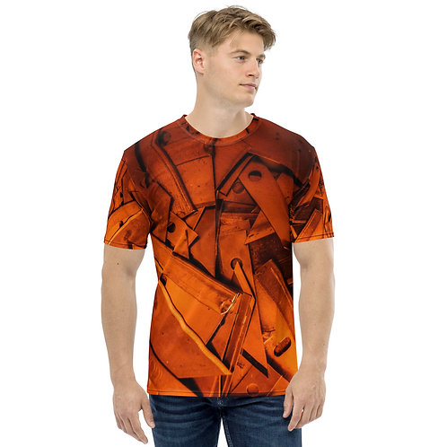 84MARS Men's T-shirt