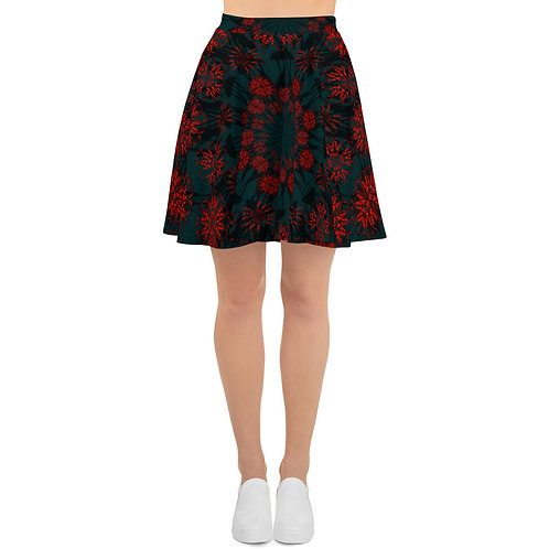 53T 2020 Skater Skirt