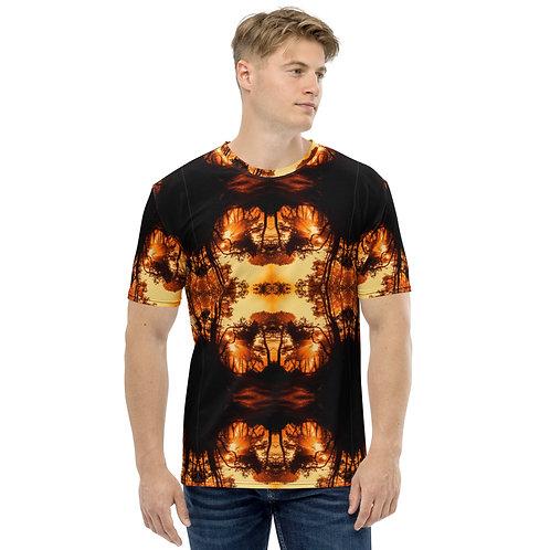 69MARS V3Kaleidoscope Men's T-shirt