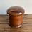 Thumbnail: Antique Boxwood Pot