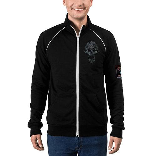TEDAqua Portal Piped Fleece Jacket