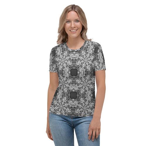 140 Oddflower Tile 2021 Women's T-shirt