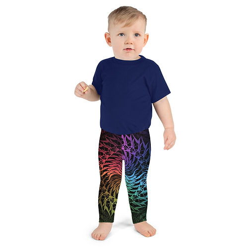69T 2020 Kid's Leggings