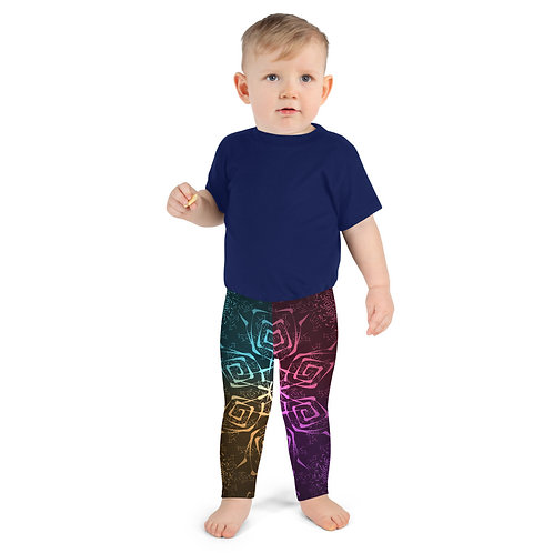 118HCI Kid's Leggings