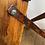 Thumbnail: Folding Wooden Step Stool