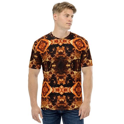 19MARS V3Kaleidoscope Men's T-shirt