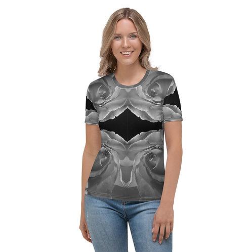 13A. B.C. V2 Women's T-shirt