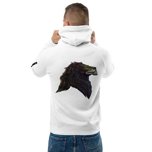 Interstellar Leo C2V2 Unisex pullover hoodie