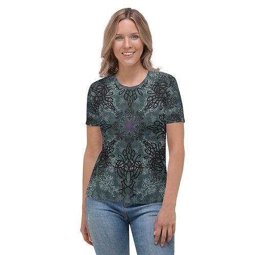 17. Shield II Women's T-shirt
