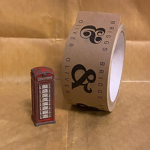 1950's Meccano Dinky Diecast Red Telephone Box