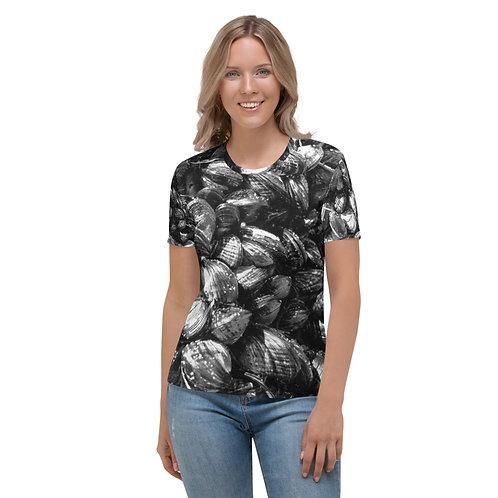 25. B.C. Women's T-shirt