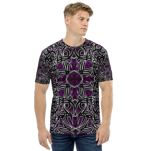 26LL21 Oddflower Cantuta Men's T-shirt
