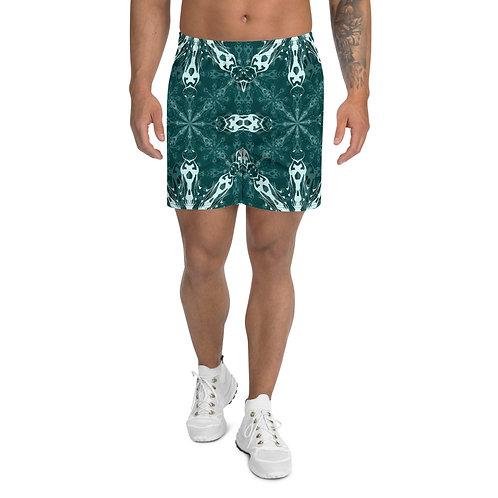 1X17 2021 G Men's Athletic Long Shorts