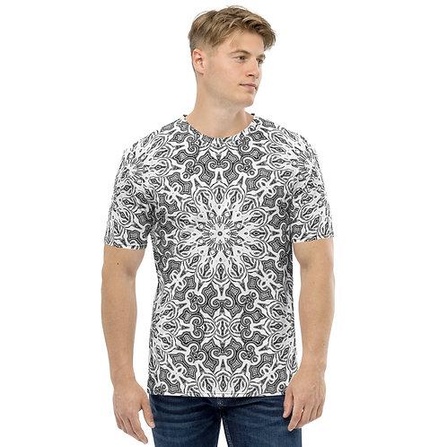 10H21 Oddflower Lily Men's T-shirt