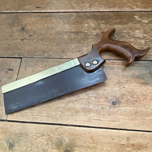 Spear & Jackson Brass Backed Saw